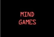 SCRABBLE MIND GAME